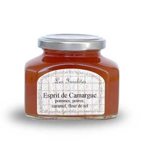 confiture in french